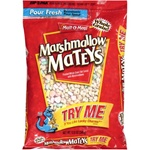 Malt-O-Meal Marshmallow Mateys Small Bag Cereal 12 oz.