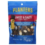 Kraft Nabisco Planters Sweet Nut Snack Trail Mix - 6 Oz.
