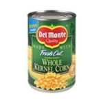 Vegetable Whole Kernels Corn Easy Open - 8.75 oz.