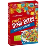 Malt O Meal Fruity Dyno-Bites-Npp - 12.5 Oz.