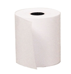 Daymark 1 Ply Paper Cash Tape - 165 Ft.