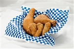 Continental Mills Krusteaz Western Chicken Breader - 25 Lb.