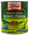 Seneca Libbys French Style Green Bean
