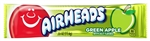 Perfetti Van Melle Single Open Stock Green Apple Airheads