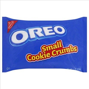 Nabisco Oreo Small Topping Pieces - 1 Lb.