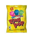 Topps Fruit Ring Pop Bonus Bag - 1.5 Oz.