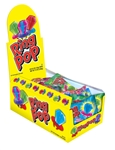 The Topps Fruit Fest Ring Pop