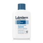 Lubriderm Daily Moisture Lotion Fragrance Free - 1 Fl. Oz.