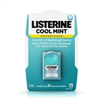 Listerine Pocketpaks Cool Mint Flavored