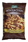 Sugar Foods Fresh Gourmet Wonton Strips - 1 Lb.