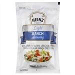 Heinz Light Ranch Dressing - 1.5 Oz.