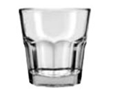 Anchor Hocking New Orleans 9 oz. Rim Tempered Rock Glass