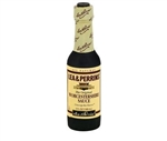 Lea and Perrins Worcestershire Sauce - 5 Fl. Oz. Bottle