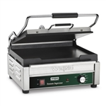 Large Italian-Style Flat Grill 120V