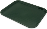 Cafe Standard Tray Forest Green - 18 in. x 14 in.