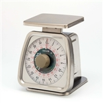 Taylor Rotating Dial Scale - 32 Oz.x 0.25 Oz.