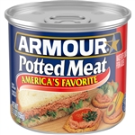 Pinnacle Armour Potted Meat Spread - 5.5 Oz.