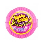 Wrigleys Hubba Bubba Original Bubble Gum Tape
