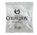 Cafe Collection Columbian Caffeinated Coffee - 7 Oz. Bag