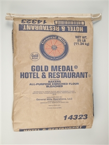 Flour All Purpose Hotel and Restaurant - 25 Lb.