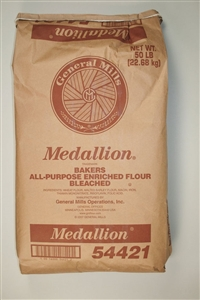 Flour All Purpose Hotel and Restaurant - 50 Lb.