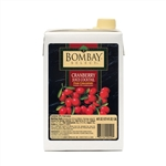 Clement Pappas Bombay Cranberry Juice - 46 Oz.