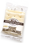 Westminster Square Hearty Crackers