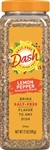 Mrs Dash Spices Lemon Pepper Salt Free - 2.5 Oz.