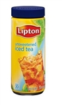 Unilever Best Foods Lipton Instant Unsweetened Tea - 3 Oz.