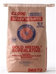General Mills Gold Metal Flour Superlative - 50 lb.