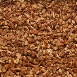 Bakers Select Pecan Piece Medium Raw Nut - 5 Lb.