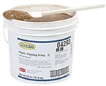 J W Allen Maple Dipping Icing - 23 Lb.