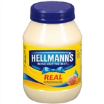 Unilever Best Foods Hellmanns Retail Mayonnaise - 30 oz.