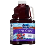 Cranberry Grape-Slim Juice Drink - 101.4 Fl.oz.