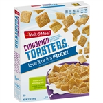 Malt-O-Meal Cinnamon Toasters 12 oz. Cereal