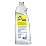 Dial Soft Scrub Lemon Disinfectant Cleaner - 26 Oz.