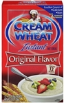 B and G Foods Original Instant 1 oz. Cream of Wheat