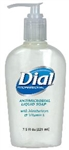 Dial Liquid Hand Soap with Moisturizers - 7.5 oz.