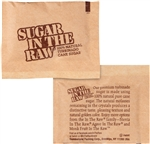 Raw Sugar - 4.5 Grm.