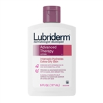 Johnson and Johnson Lubriderm Advanced Therapy Body Lotion - 6 Oz.