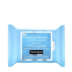 Neutrogena Make Up Remover Towelettes Refill