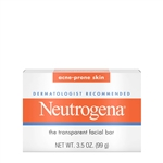 Neutrogena Cleansing Bar Acne - 3.5 Oz.