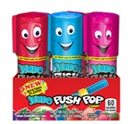 The Topps Jumbo Push Pop