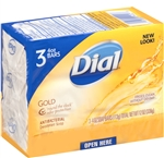 Dial Bath Gold Soap - 4 Oz.