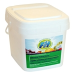 Healthpro Brands Fit Produce Antibacterial Wash Powder - 20 Lb.