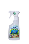 Fruit and Vegetable Wash Fit Organic Sprayer - 12 Oz.