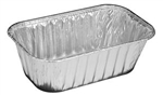 Handi Foil Loaf Pan Container - 1 Lb.