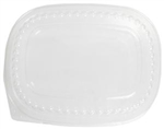 Handi Foil Plastic Dome Lid For 2059