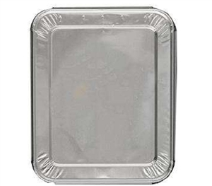 Handi Foil Steam Table Pan Lid Half Size