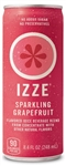 Izze Beverage Fortified Grapefruit Can - 8.4 Oz.